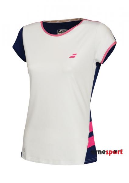 Tenisová mikina dámská Babolat - Sweat women match performance fbd881f55fa
